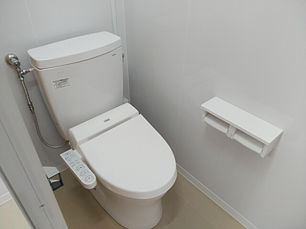 福岡トイレ交換1