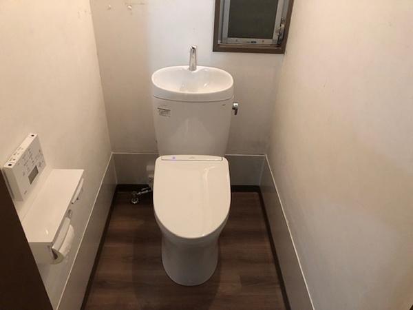 224福岡 トイレ交換2-1