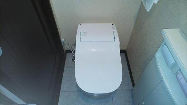 福岡トイレ交換1-1