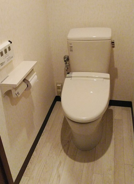226福岡トイレ交換工事2-1