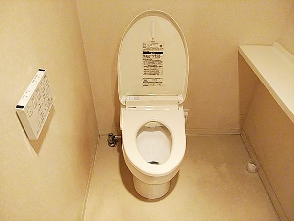 福岡トイレ水漏れ6-1