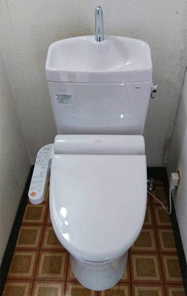 0430福岡 トイレ交換2-1
