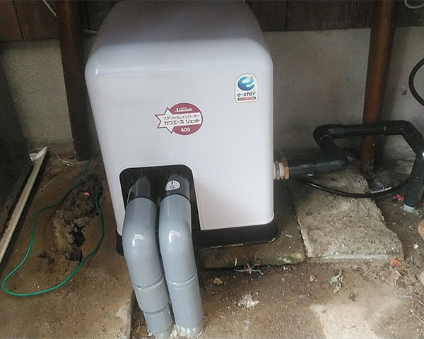 0530井戸ポンプの交換2-1