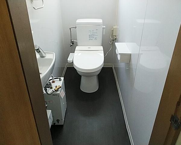 1030福岡 トイレ改修工事1-1
