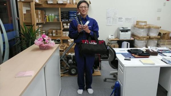 クラシアン釧路11月誕生会