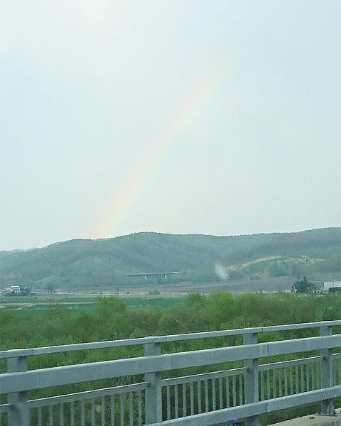 0831釧路 虹-1