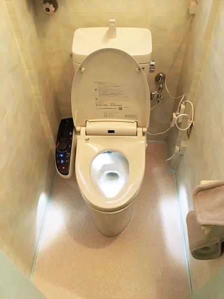 盛岡トイレ交換2-1