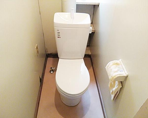 0831秋田トイレ交換2-1