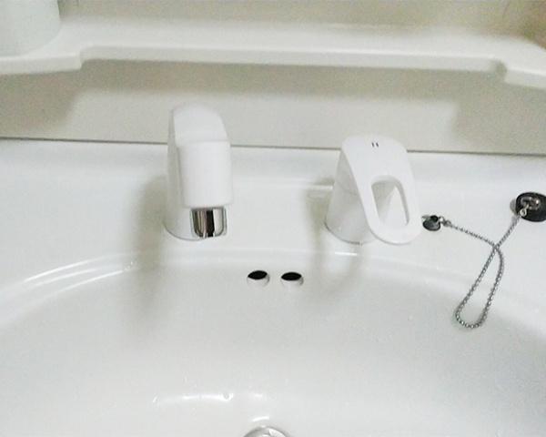 0930秋田 洗面台2-1