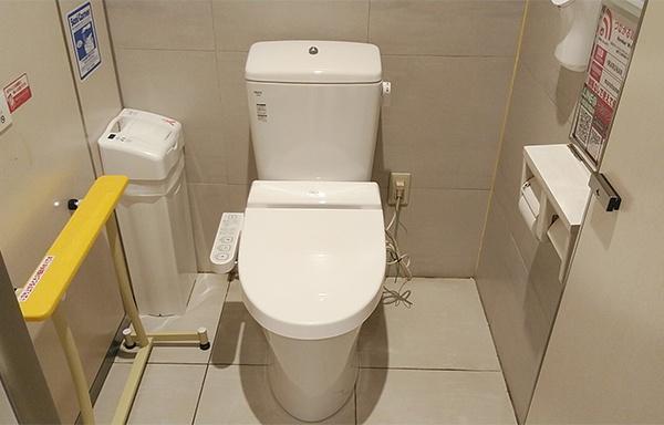 228 山形 トイレ交換-1
