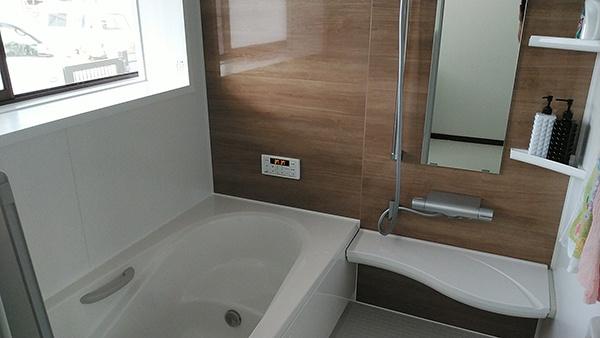 0531福島浴室リフォーム3-1