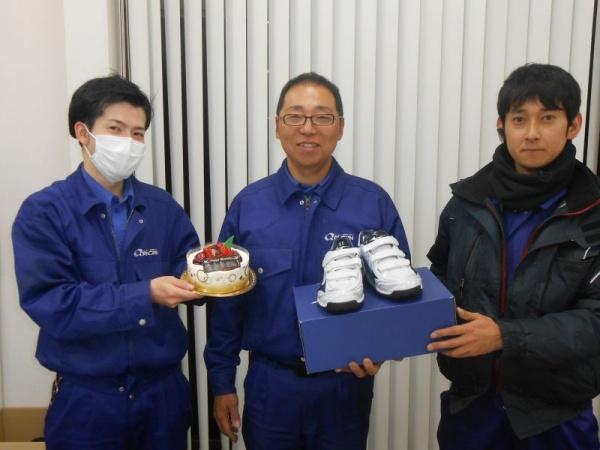 北東京法人1-1月誕生会