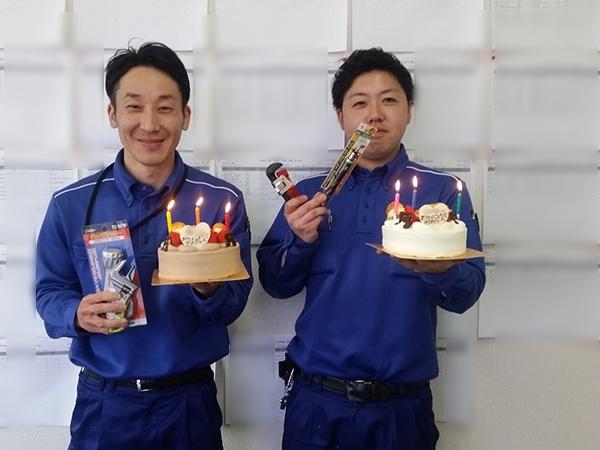 0322板橋 3月誕生会1-2