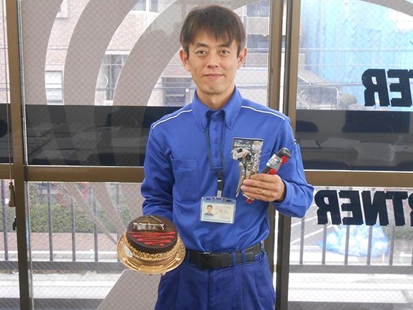 0329北東京法人 3月誕生会-1