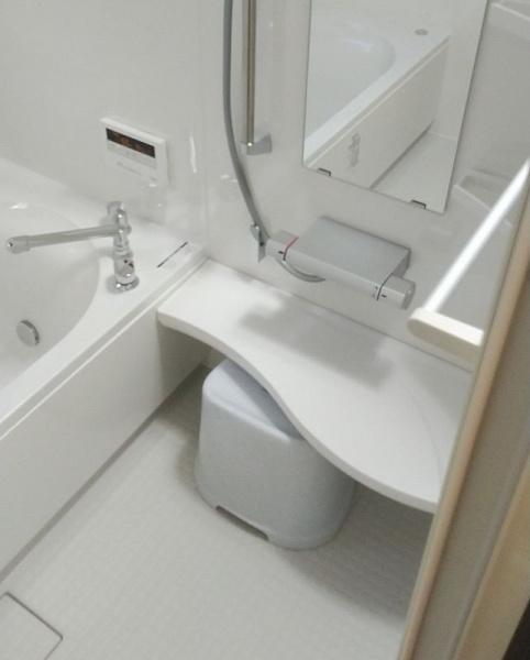 福井中央 浴室3