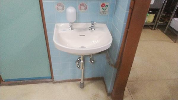 0327福井中央 洗面器-1