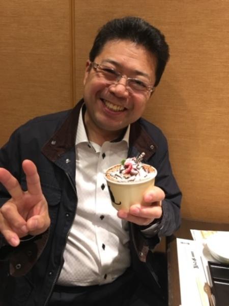 西日本研修室1月誕生会1