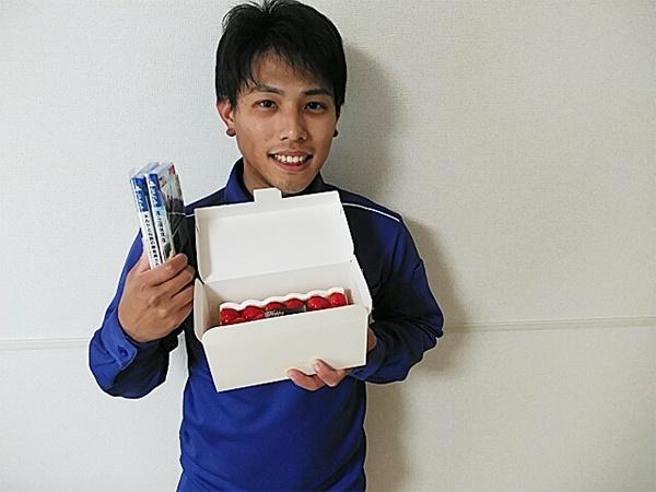 0326関西法人 濱田さん3月誕生会-1