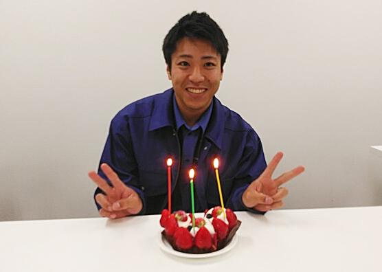 0420西日本研究室4月誕生会-1