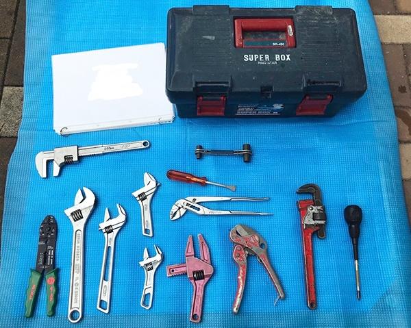道具類-1